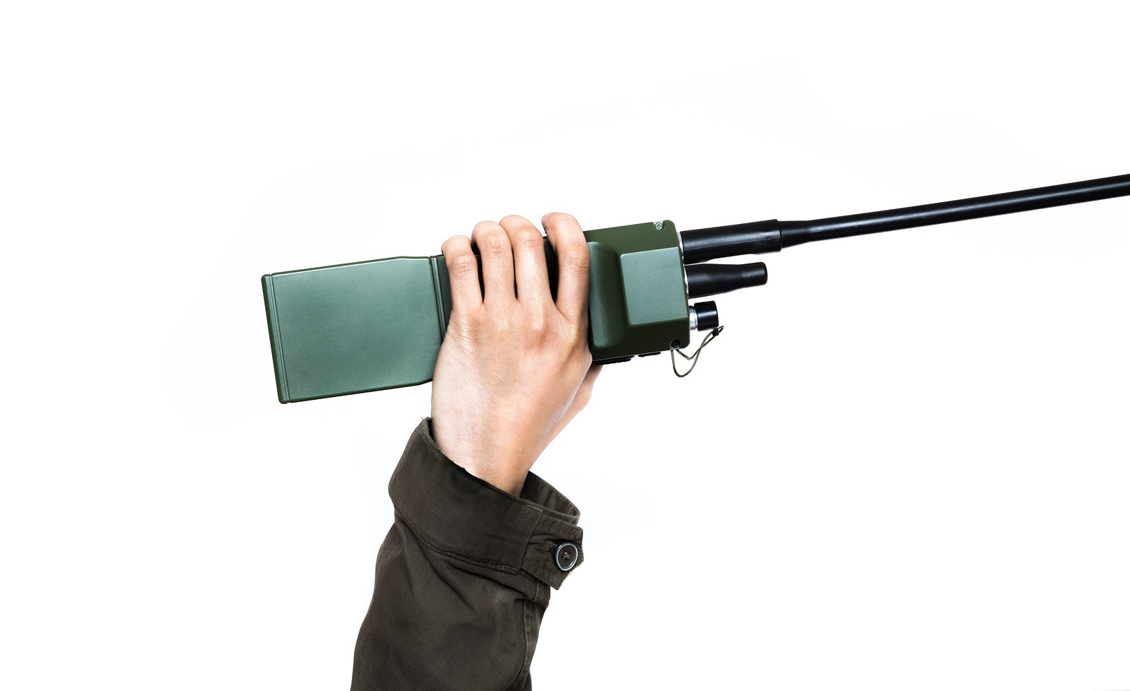 ミニFM局と電波法