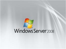 [Win2008]ネットワークと共有センターが開かない